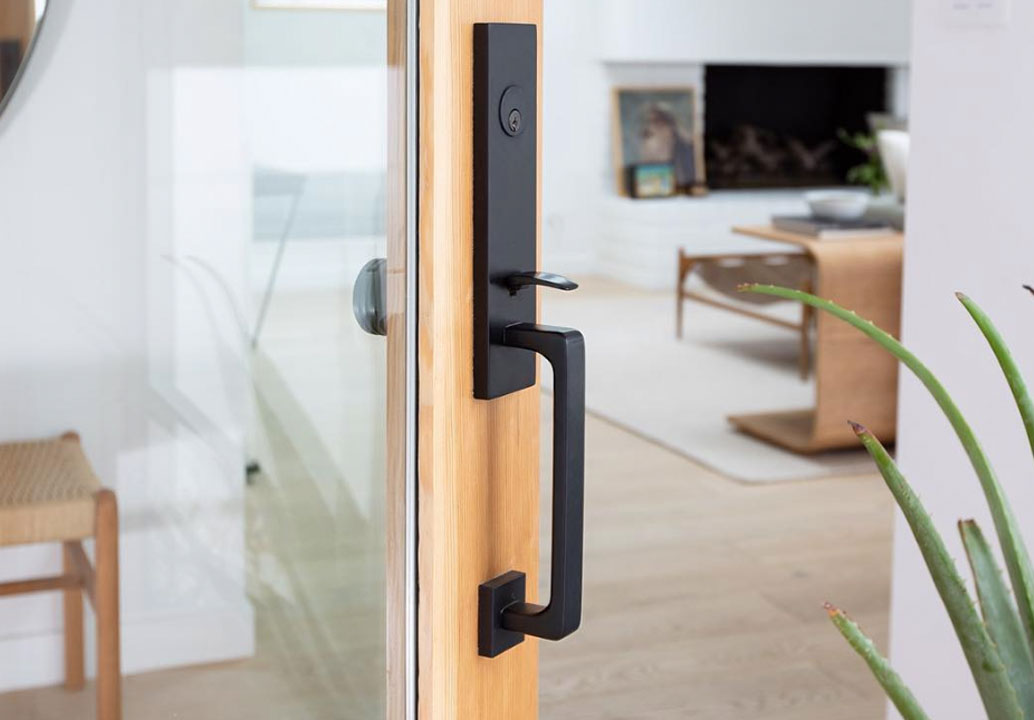 Locksmith Services for Homeowners